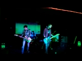SilverHeads! - Have A Blast (live in Obninsk- 9 feet bar)