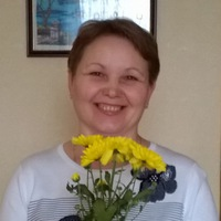 Анкета Аня Слепцова-Романюк