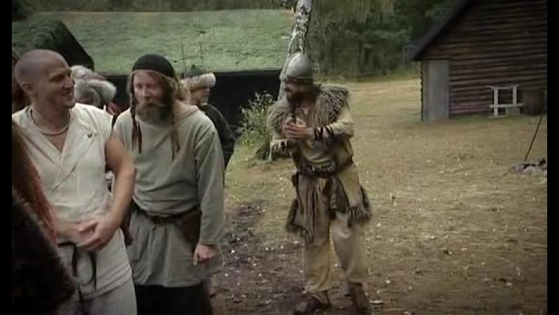 509.1.7. Домой в Мидгорд / Hem till midgård 1 сезон 7 эпизод
