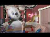 Каспер_ Рождество призраков (2000) супер мультфильм_Роботы 2005, Суперсемейка 20