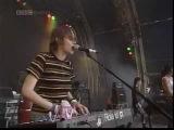 Elastica - Da Da Da (Glastonbury Festival 2000 HQ)