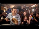 """Jimmy Fallon, Carly Rae Jepsen & The Roots Sing """"Call Me Maybe"""" (w/ Classroom Instruments)"""
