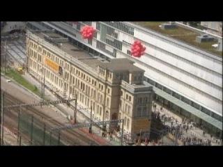 euronews hi-tech - Здание здесь больше не живет| History Porn
