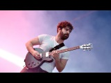 Foals - Mountain At My Gates (Reading 2015)