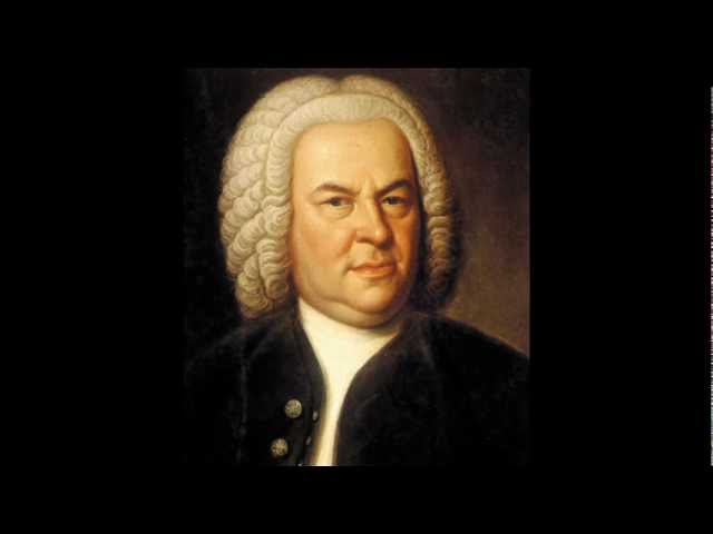 J.S.Bach - The Well Tempered Clavier: Book I: Prelude and Fugue No.6 in D Minor - Sviatoslav Richter