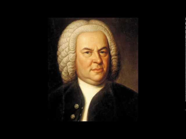 J.S.Bach - The Well Tempered Clavier: Book I: Prelude and Fugue No.16 in G Minor - S. Richter