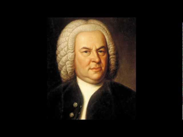 J.S.Bach - The Well Tempered Clavier: Book I: Prelude and Fugue No.4 in C sharp Minor - S. Richter