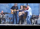 Mike Stern Didier Lockwood Band - Gliwice, Poland 2015