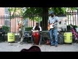 Emergency  Fresh, Fresh, Exciting Музыка Европы Регги-группа из Копенгагена