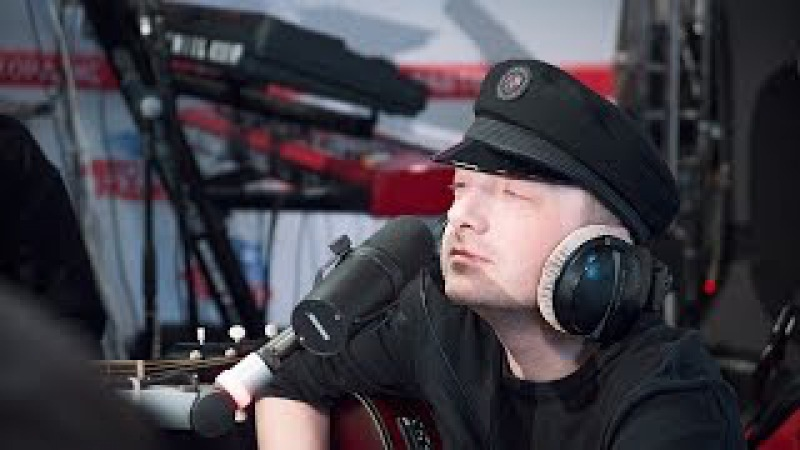 Агата Кристи - Ковер-Вертолет (LIVE Авторадио)