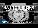 Avenged Sevenfold - Hail To The King Official Music Video