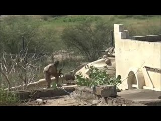 The Houthi incursion into southern Saudi-Arabia: Scenes from the battlefield in Jizan province