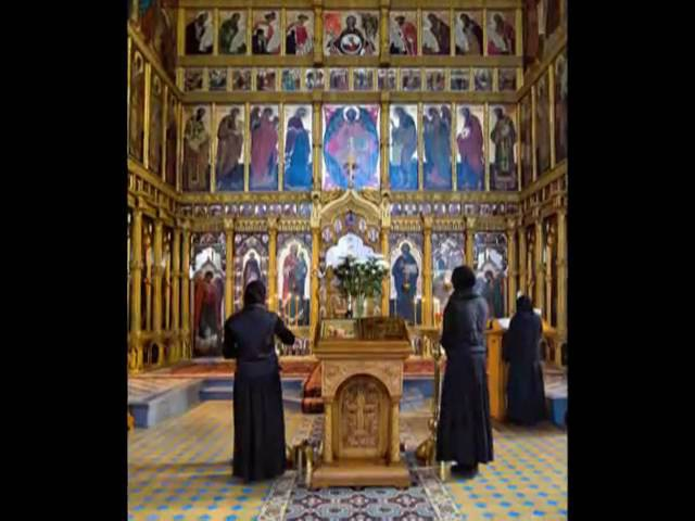 Свято-Введенский женский монастырь в Иваново