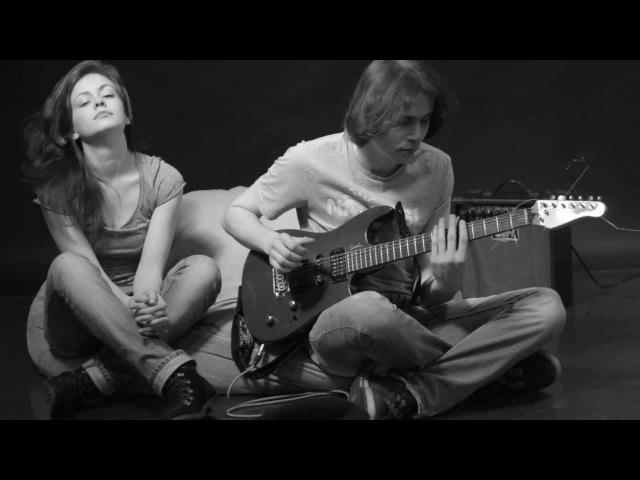 Сука любовь - cover Mihey i Jumanji- julie Kolovertnikh, Kostya Ivchuk