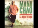 Manu Chao Clandestino Full Album