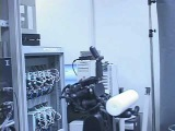 High Speed Robotic Hands