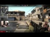 CS GO Stream by Leos Hellscream. Games. How to play. Big star.