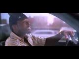 50 Cent Car Scene - Get Rich or Die Tryin' Movie