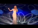 Celine Dion - Can't Help Falling In Love (Live in Las Vegas 2007)