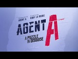 Official Agent A: A puzzle in disguise (by Yak & Co)  Launch Trailer