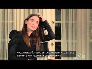Руни Мара /Фильм