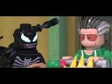 Лего марвел супергерои: мультфильм - 2 серия