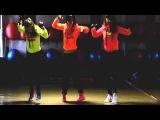 Все Танцуют Локтями!!!