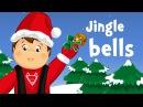 Jingle bells, Jingle bells, Jingle all the way! (christmas song for kids with lyrics)