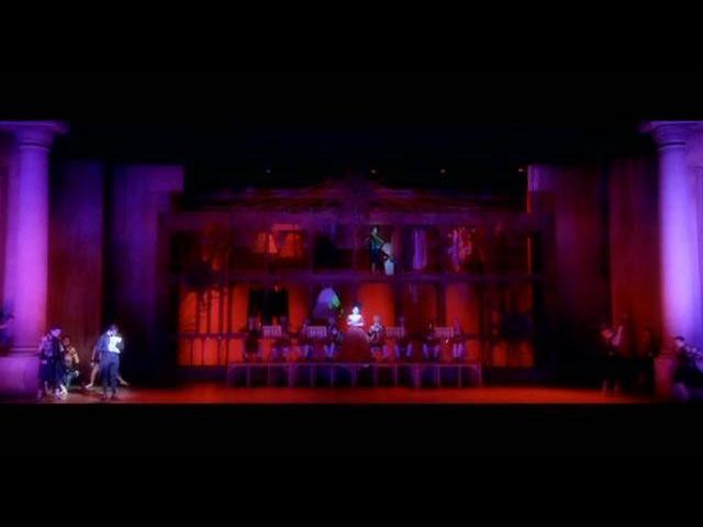 Mozart L'Opera Rock - Le Bien qui fait Mal - clip officiel