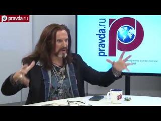 Никита Джигурда: Украина — и Европа, и Киевская Русь