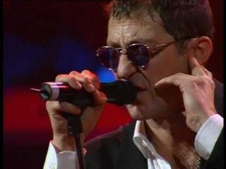 Григорий Лепс - Танго разбитых сердец (ВЦЗ Live)