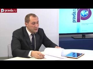Новый налог дожмет торговлю в Москве и Петербурге?