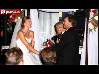 Бывший муж Бритни Спирс снова женился
