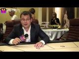 Милленниум: Открытие покерного клуба в казино Милленниум
