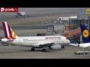 Во Франции разбился Airbus A-320: 150 погибших