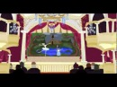 Мультик Овечки Холли и Долли: Долли и Холли на балете