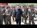 Северная Корея готовит кошмар для США