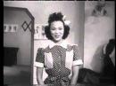 Dorothy DANDRIDGE Zoot Suit 1942