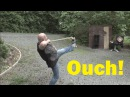 The Chuck Norris Slingshot (a.k.a. Shooting Yourself In The Foot)