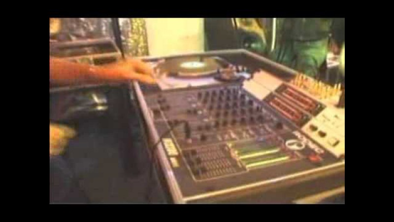 Sven Väth @ Clubnight 11 10 2003 full length 3h