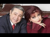 Евгений Петросян и Елена Степаненко Юмористический концерт.2