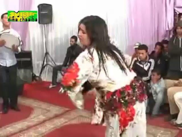Chaabi Marocain 2014 - dima chaaiba - Hamid Dahbi - Jadid Chikhat 2014 - رقص شعبي مغربي رائع