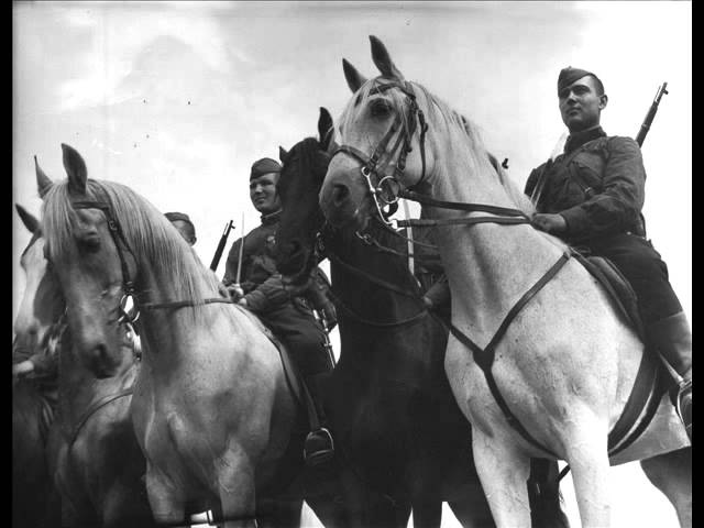 В бой за Родину 1939 Fight for Homeland 1939