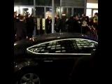Эмма Уотсон покидает премьеру