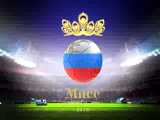 Miss RFPL 2013-(ролик для трансляции на стадионе) Российская Футбольная Лига