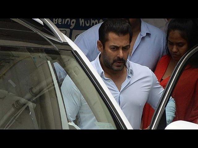 Salman Khan cleared of all charges in 2002 attempt at manslaughter case