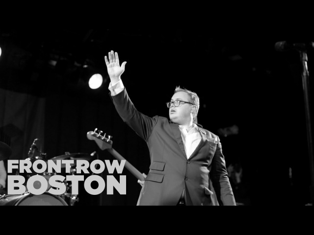 Front Row Boston | St. Paul The Broken Bones – Live at The Paradise (Full Set)