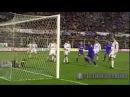 Serie A 2000-2001, day 14 Fiorentina - Milan 4-0 (Nuno Gomes, Cois, Chiesa, Rui Costa)