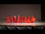 Oasis Dance in Festival
