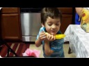 April Fools Prank Backfired Little Kid LOVES Banana